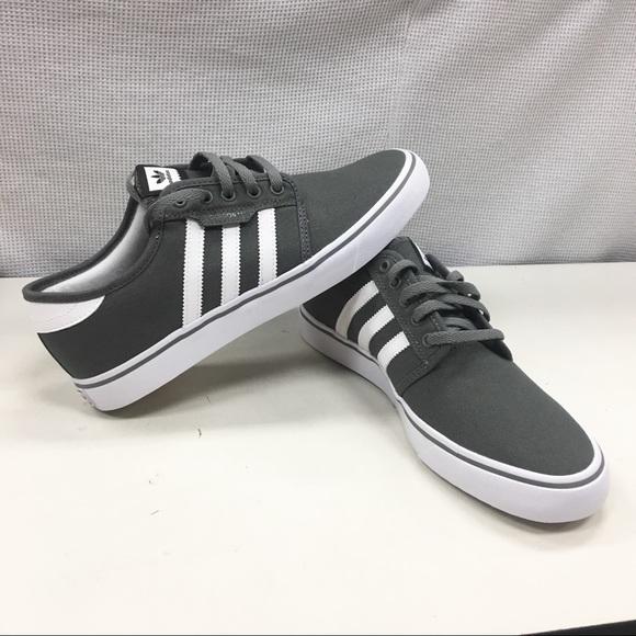 Adidas zapatos hombre  Seeley poshmark